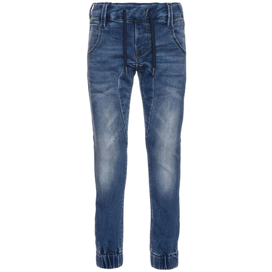 name it Ragazzi Jeans Tonny medium blu denim blu denim