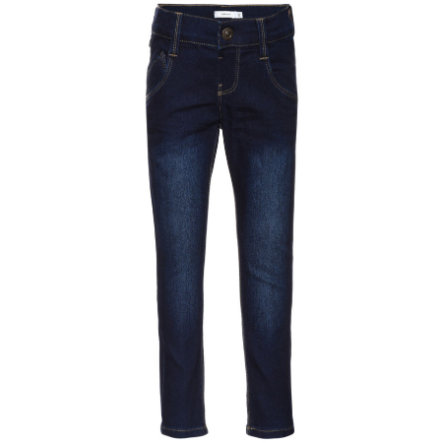 name it Boys Jeans Tax medium blue denim