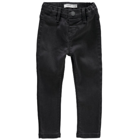 name it Boys Jeans Tera dark blue denim