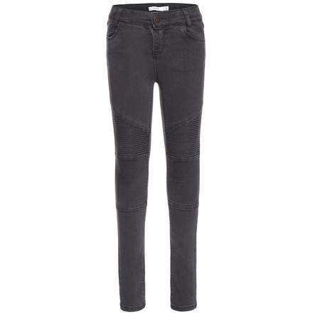 name it Girl Jeans Super asfalto