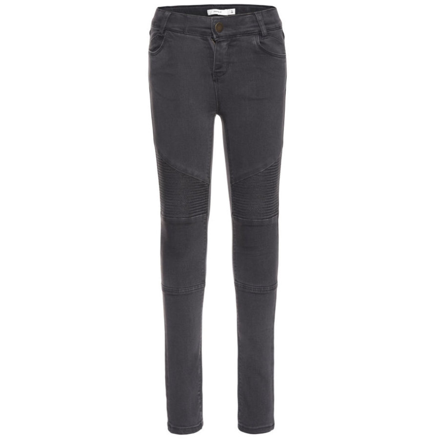 name it Girls Jeans Super asphalt