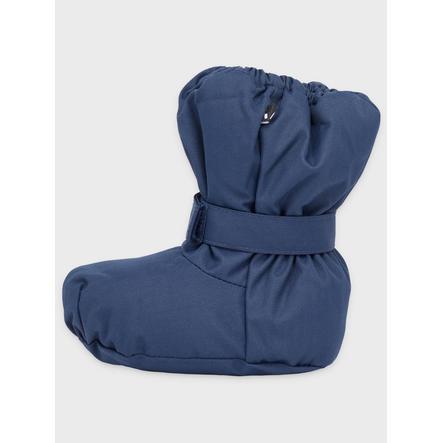 name it Bottes Robe poudre bleu bleuté