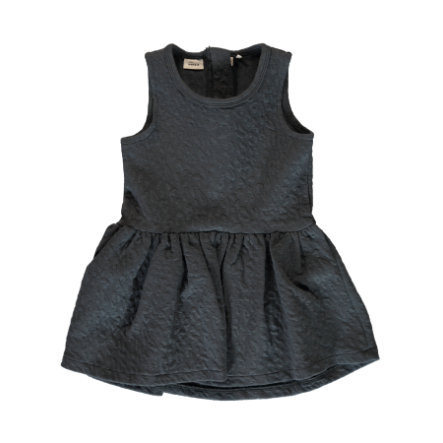 name it Girl suknia Gevina mini asfalt Gevina.