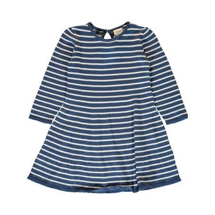 name it Girl s dress Getimma enseigne bleu