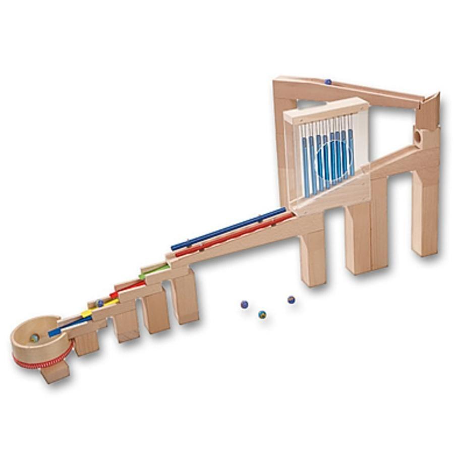 HABA Kugelbahn Grundpackung Klänge 3971