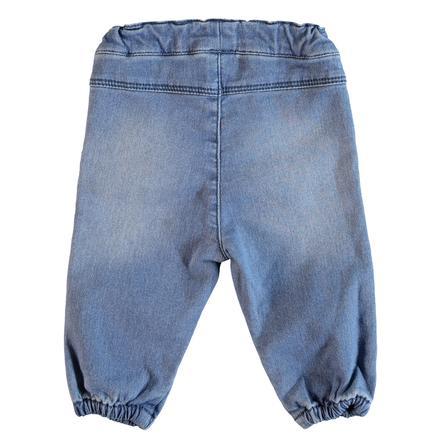 name it Girl s jeans jean bleu clair denim