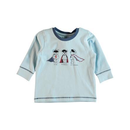 NAME IT poikien pitkähihainen paita Gethan corydalis sininen