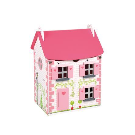 Janod® Maison de poupée Mademoiselle