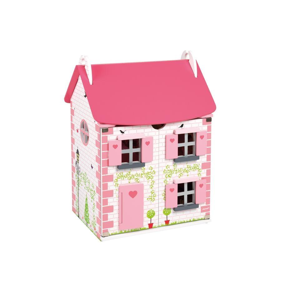 Janod® Domeček pro panenky Mademoiselle