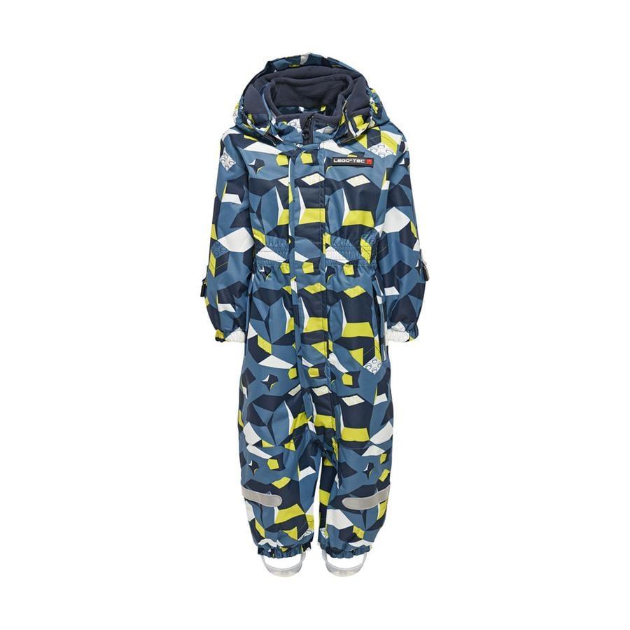 LEGO wear  Sneeuwpak Jaxon Lichtblauw