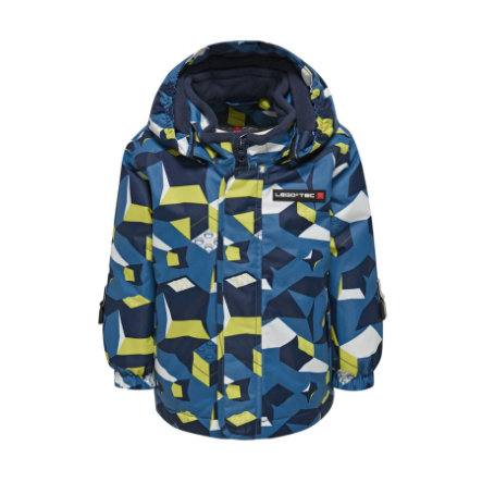 LEGO wear Winterjacke Jaxon light blue