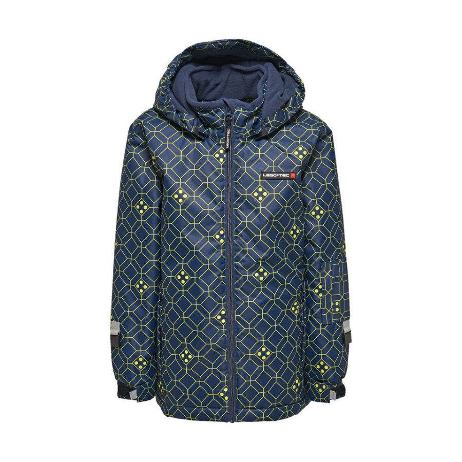 LEGO wear Winterjacke Jazz dark blue