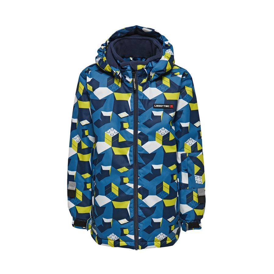 LEGO wear Winterjacke Jazz- 772 light blue