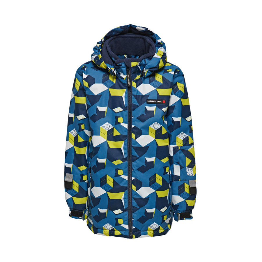 LEGO wear Winterjacke Jazz light blue