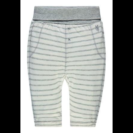 Pantalon de survêtement Marc O'Polo, gris rayé