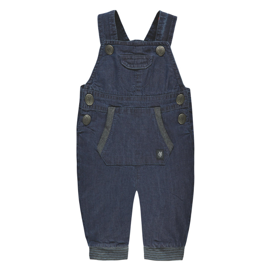 Marc O'Polo Boys Latzhose, blau