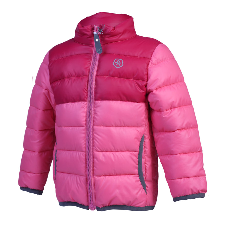 COLOR KIDS  Chaqueta de invierno King Camellia rose