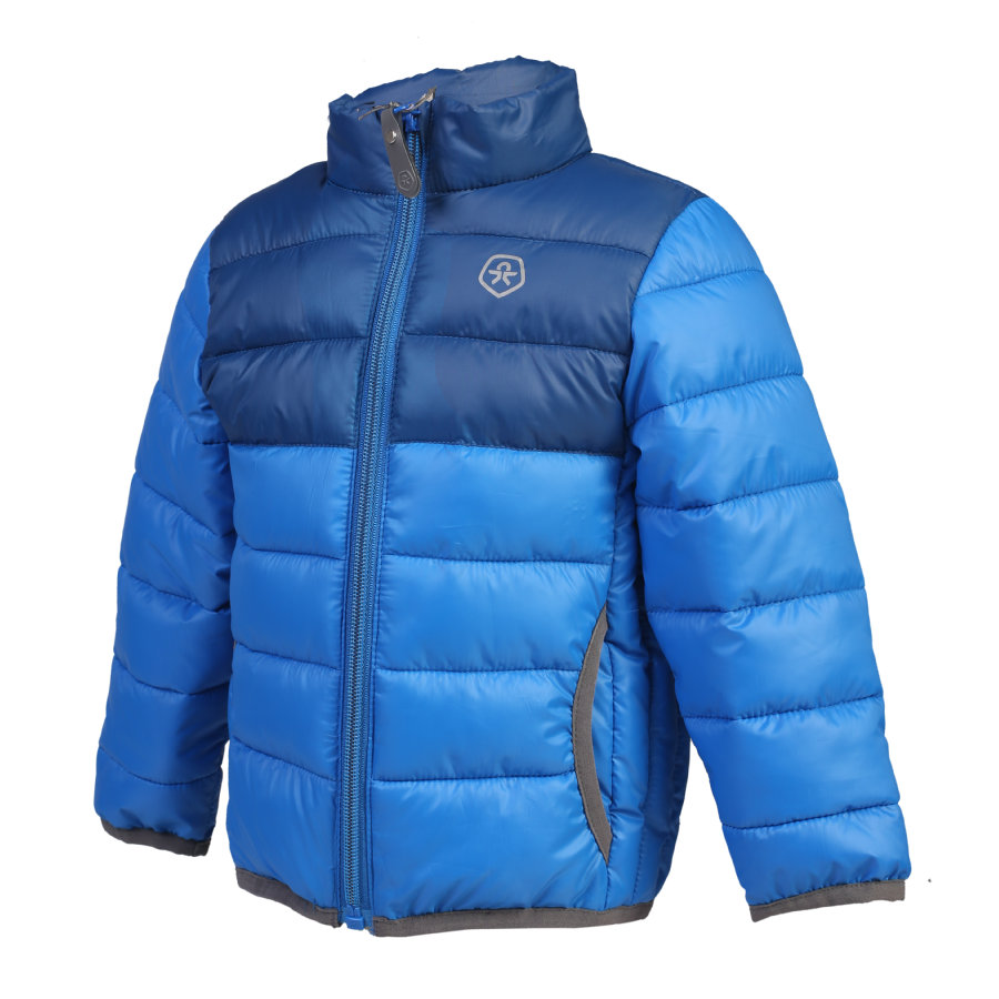COLOR KIDS Winterjacke King Princess Blue