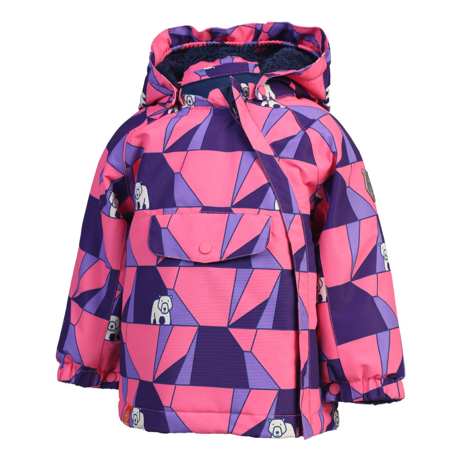 COLOR KIDS Jacke Raidoni Camellia Rose