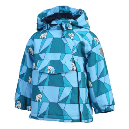 COLOR KIDS  Jacket Raidoni Ocean