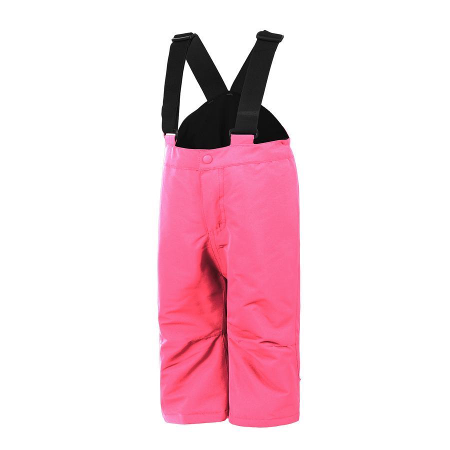 COLOR KIDS  Spodnie przeciwdeszczowe Roundland Camellia Rose