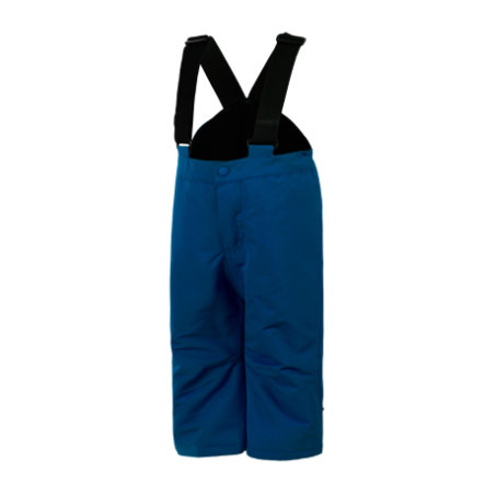 COLOR KIDS Regenhose Runderland Estate Blue