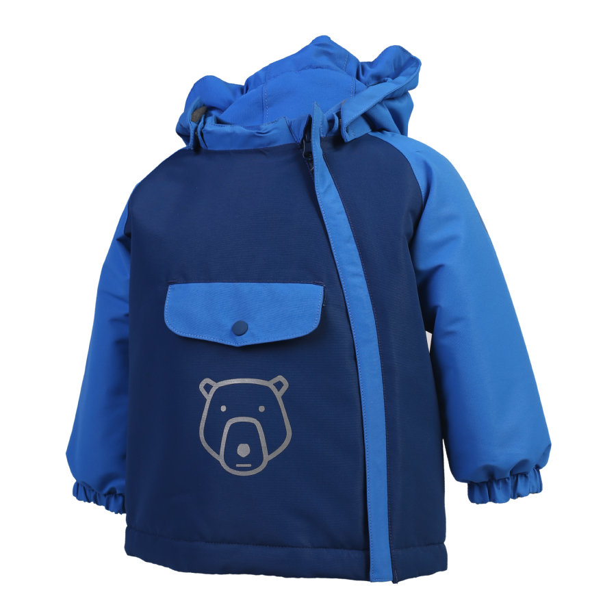COLOR KIDS Jacke Kaido Estate Blue
