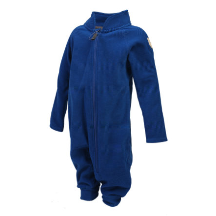 COLOR KIDS Fleeceanzug Tudi Princess Blue