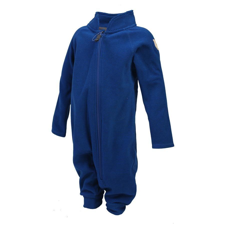 COLOR KIDS  Combinaison polaire Tudi Princess Blue