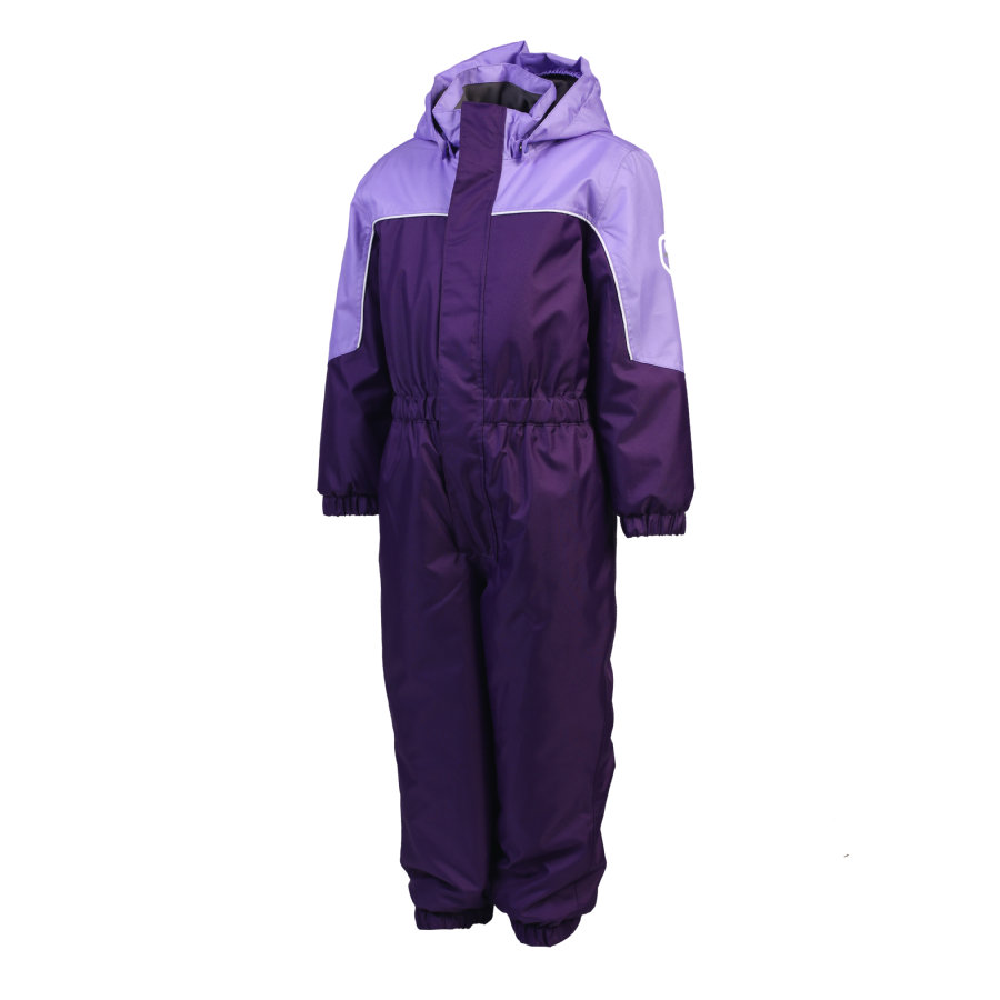 COLOR KIDS  Totale Kazor Violette Indigo
