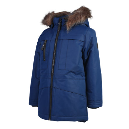 COLOR KIDS Winterparker Kalata Estate Blue