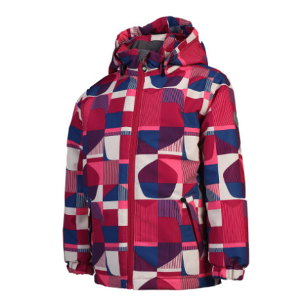 COLOR KIDS Winterjacke Saigon Camellia rose