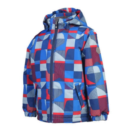 COLOR KIDS Winterjacke Saigon Dusty Blue
