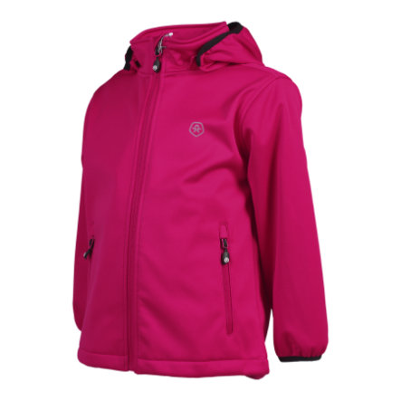 COLOR KIDS Ralado Jacke Rasberry