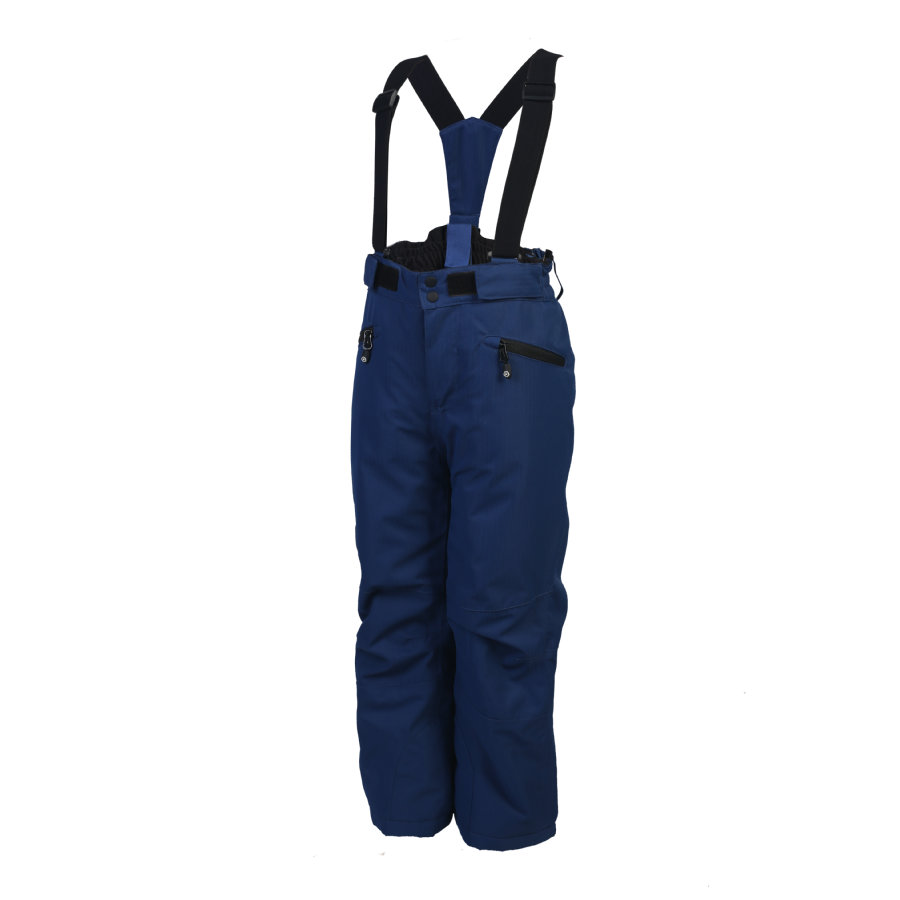 COLOR KIDS  Pantaloni Sanglo Ski Pants Estate Blu