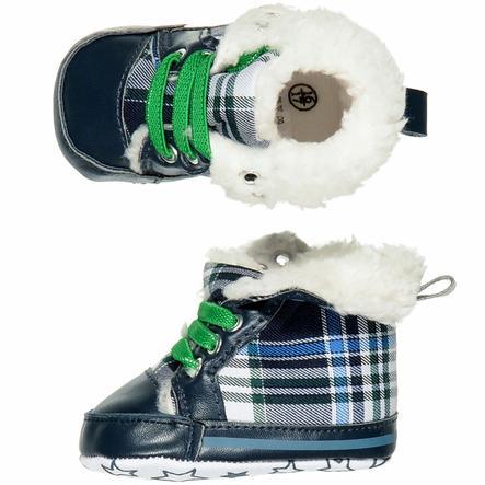 STACCATO Dziecko - buty morskie zielone