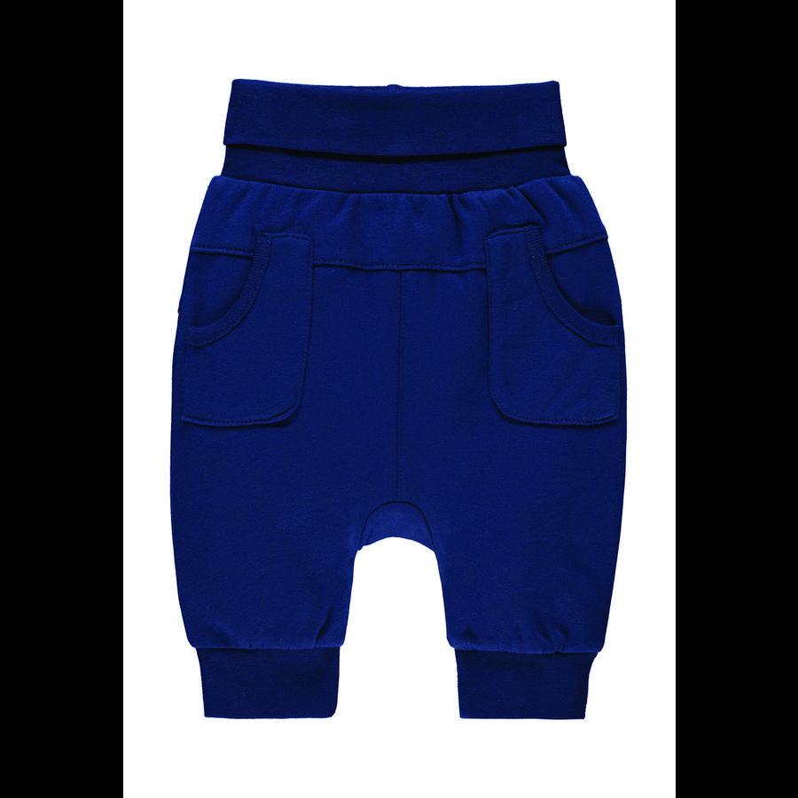 Steiff Boys Jogginghose blau