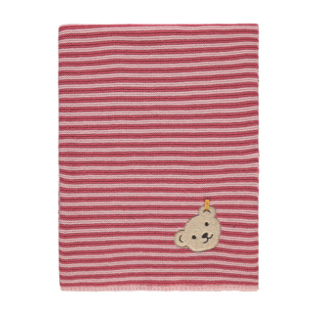 Steiff Girls Strickdecke