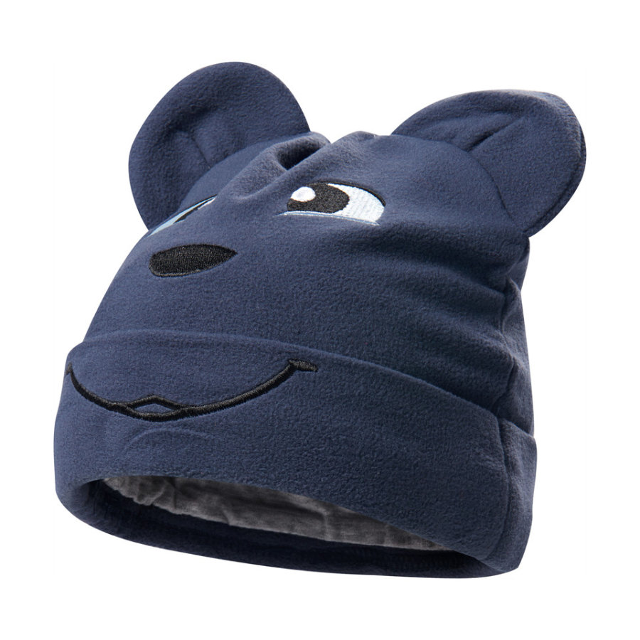 LEGO wear  Fleece cap ALDO donkerblauw