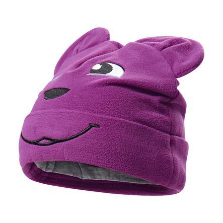 LEGO wear  Fleece cap ALDO licht paars