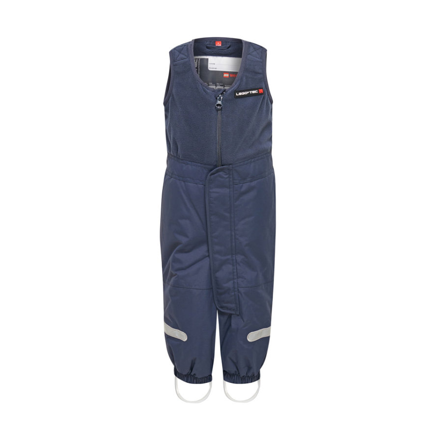 LEGO wear Schneehose Parkin dark blue