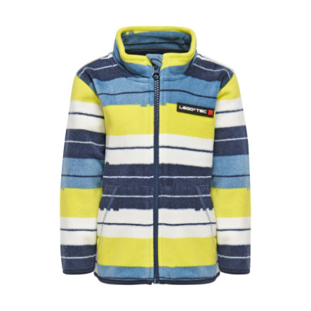 LEGO wear Fleecejacke Sofus light blue