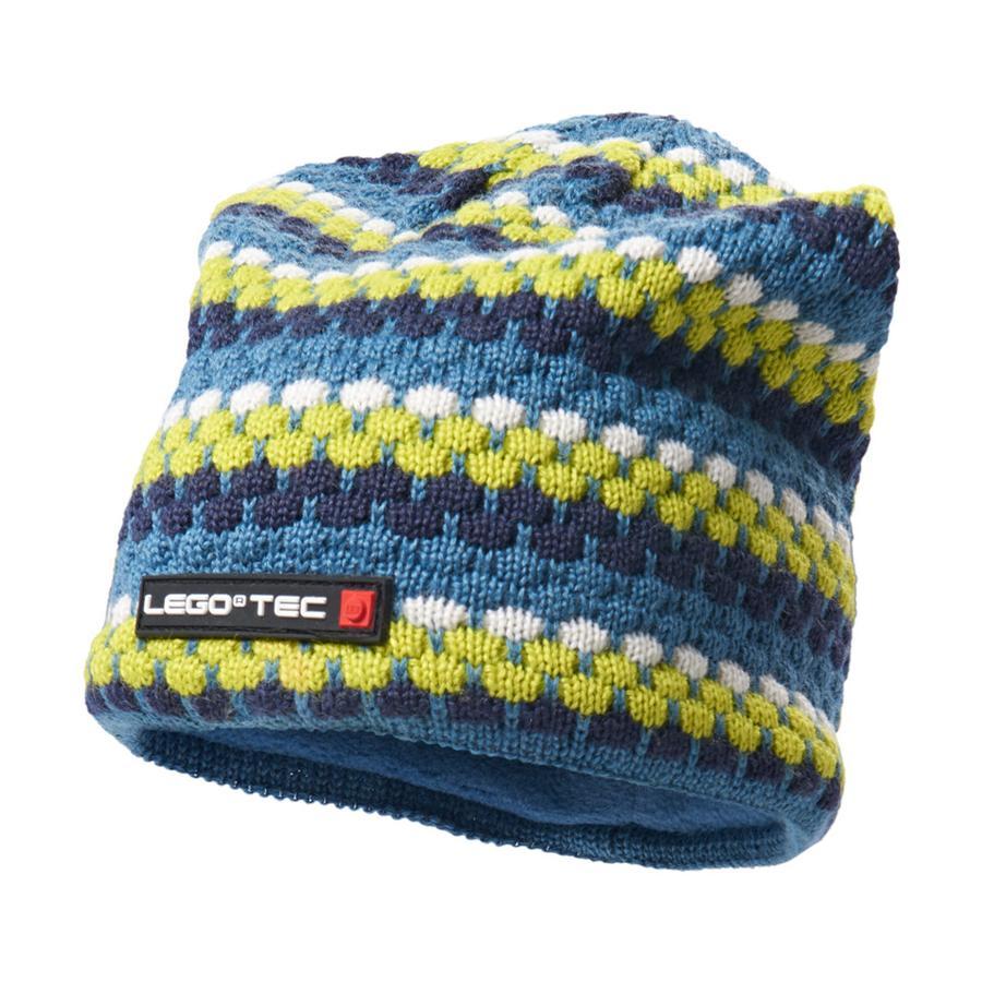 LEGO wear  Cappuccio Ayan azzurro