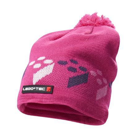 LEGO wear Mütze AYAN pink