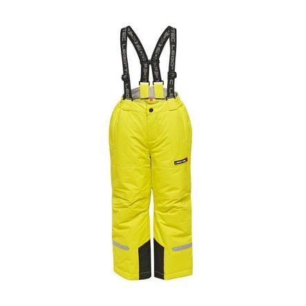 LEGO wear  Pantaloni da sci PILOU giallo