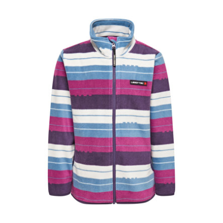 LEGO wear Fleecejacke Sadie light purple