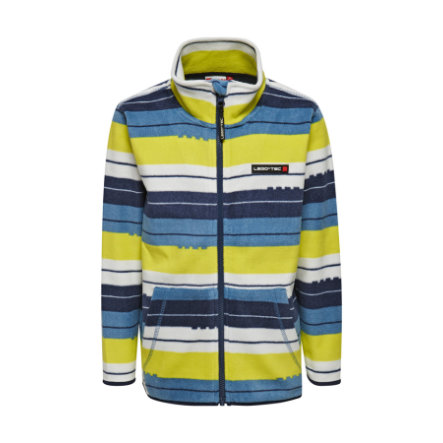 LEGO wear Fleecejacke light blue