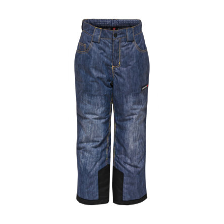 LEGO wear Skihose PILOU denim