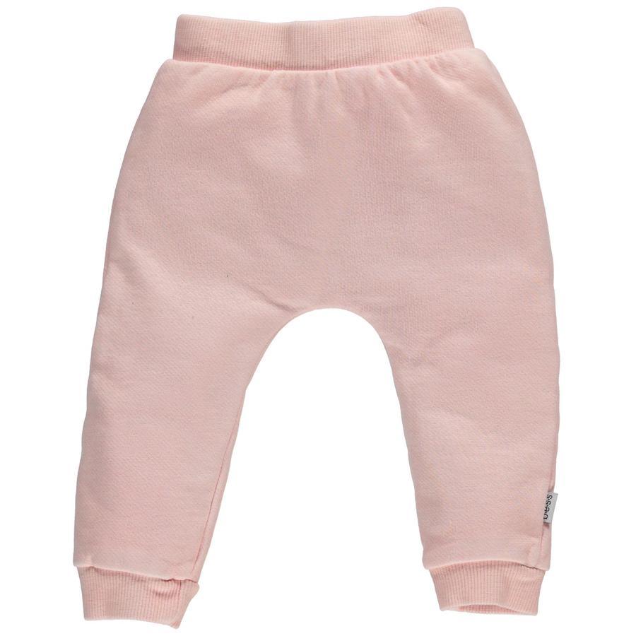 b.e.s.s Spodnie potowe Girl Spodnie różowe