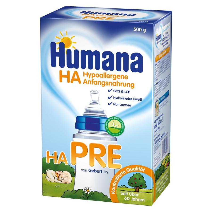HUMANA HA PRE Special Formula 500g